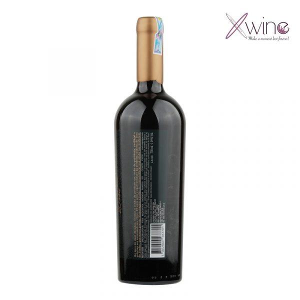 Rượu vang đỏ ngon