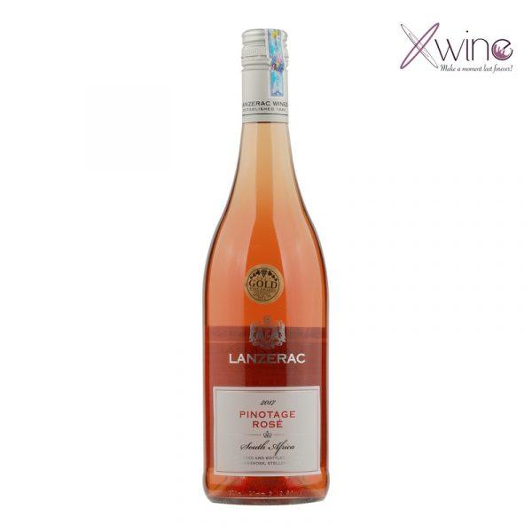 Rượu vang hồng
