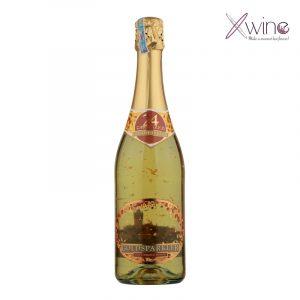 Vang Champagne Đức