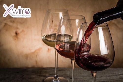 Như thế nào là một chai rượu vang ngon