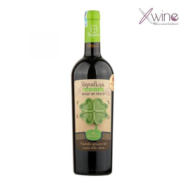 Rượu cỏ 4 lá