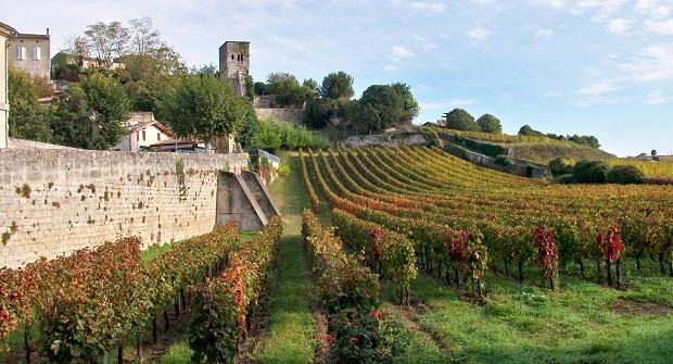 Rượu Vang Pháp Chateau Barrail Bellegrave