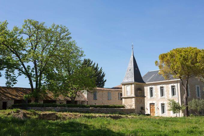 Vang Pháp Saint Jean Daumieres Les Marnes