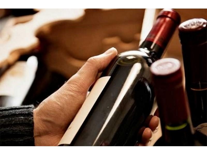 Phân biệt mức chênh lệch rượu trong chai