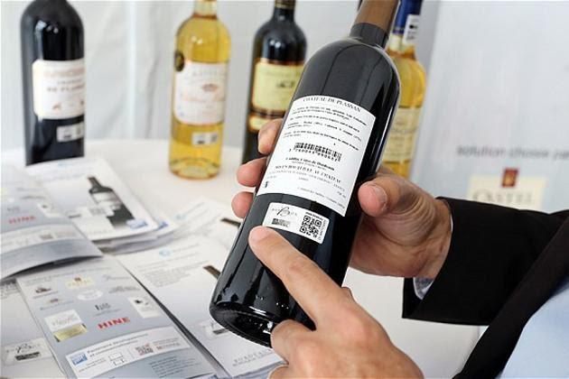 phân biệt vang gải thật qua thành phần rượu