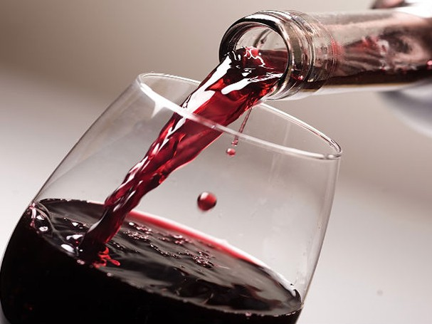 Rót rượu vang