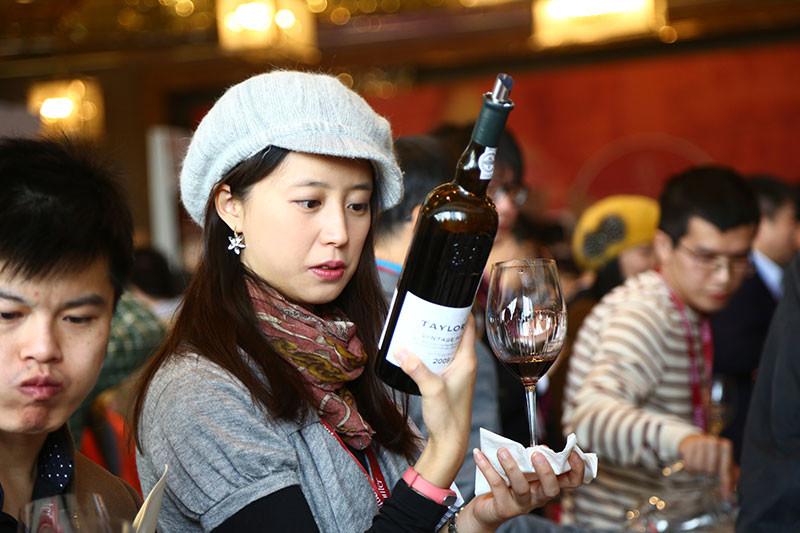 suy nghĩ sai lầm về rượu vang