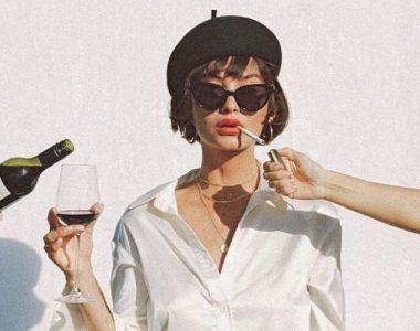 rượu vang dành cho phụ nữ