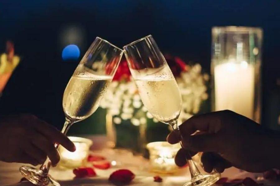 nên chọn loại rượu vang nào