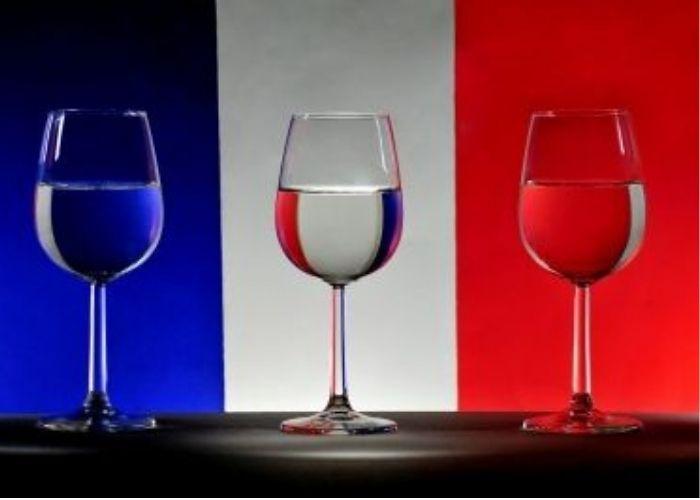 rượu vang Pháp