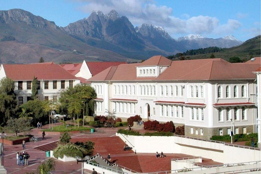 Đại học Stellenbosch