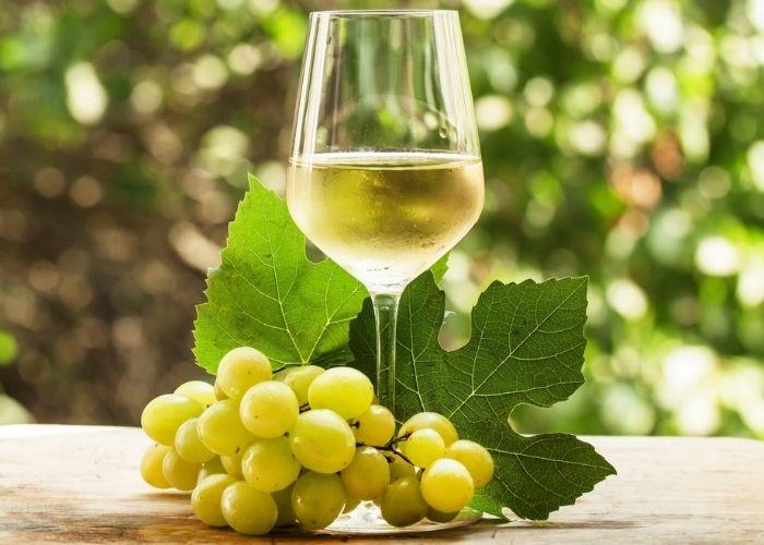 rượu vang đức